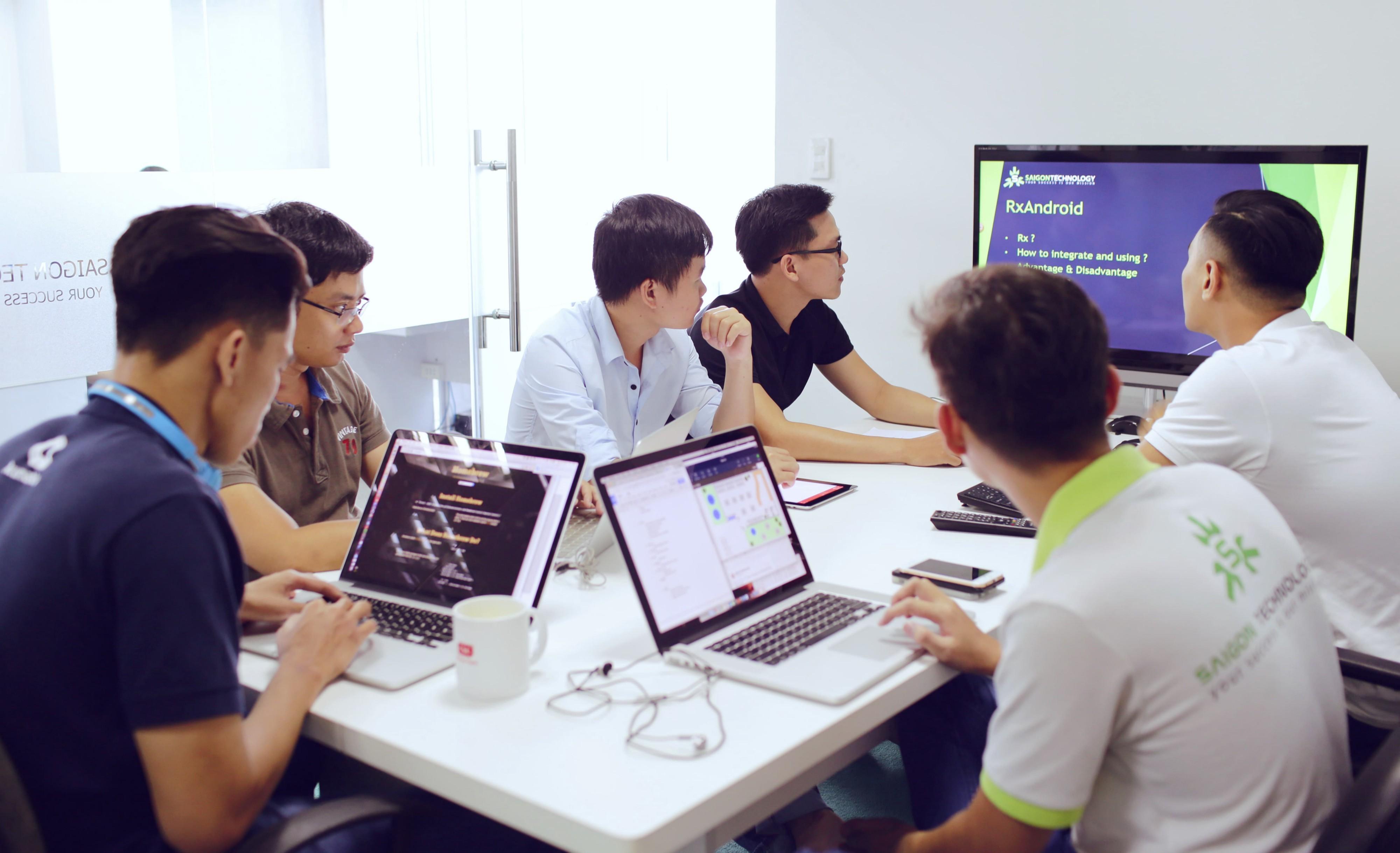 Tips to Build an Effective Software Development Team