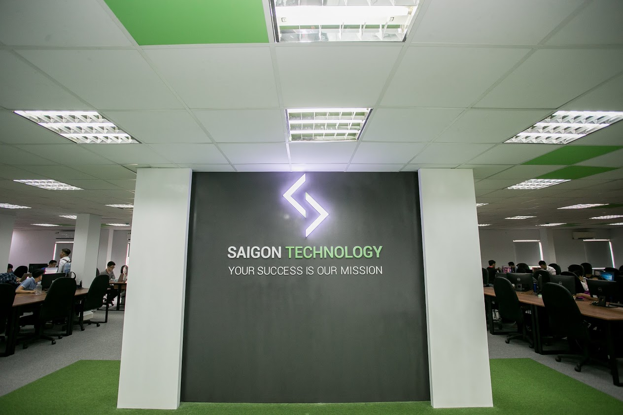 Why choose Saigon Technology as an outsourcing partner?
