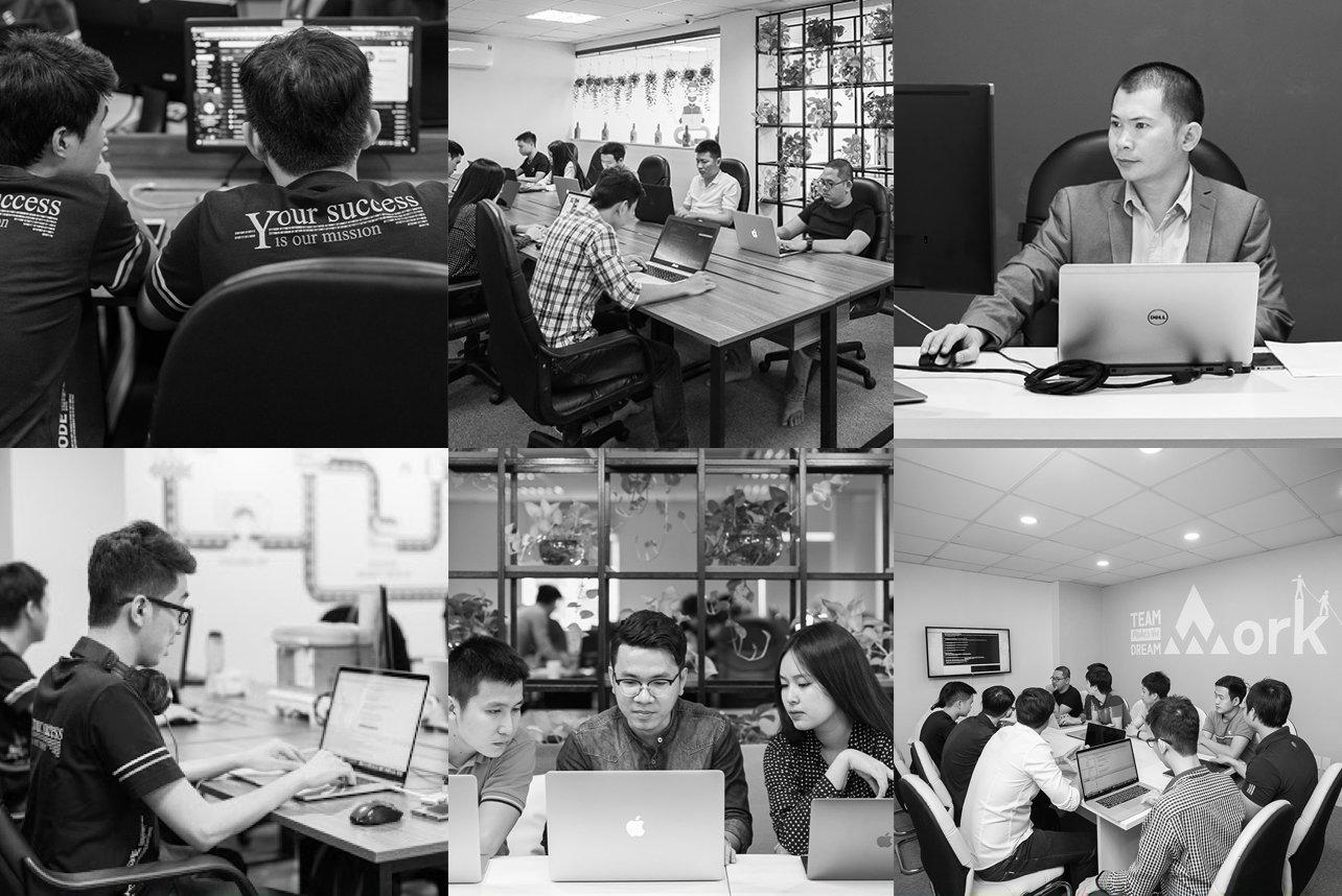 Vietnam software development company