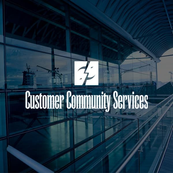 Customer Community Services