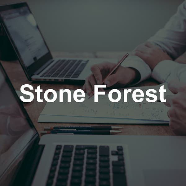 Stone Forest Pte. Singapore