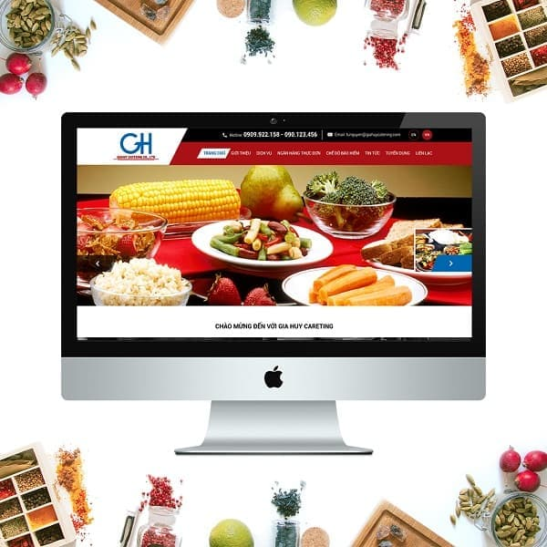 Gia Huy Catering