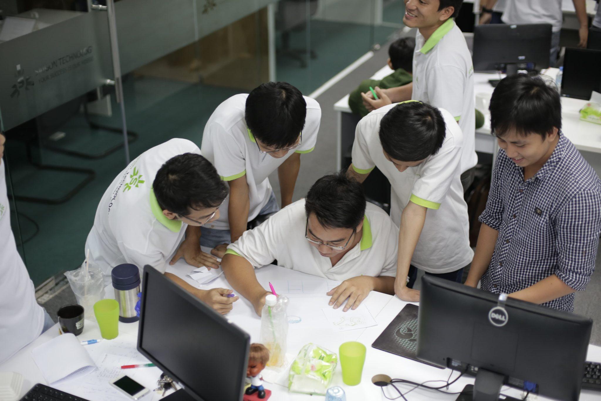Offshore Software Development Center In Vietnam