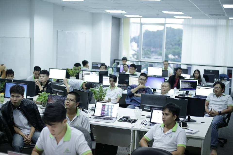 How to find the best web development company in Vietnam