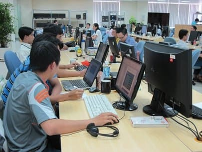 Software outsourcing industry in Vietnam