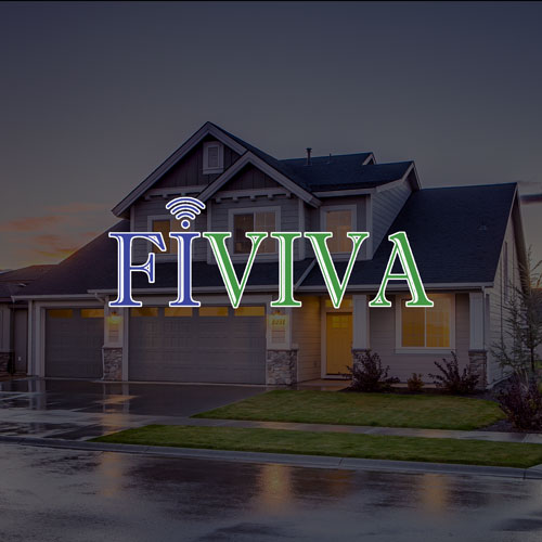 Fiviva Real Estate Mobile App