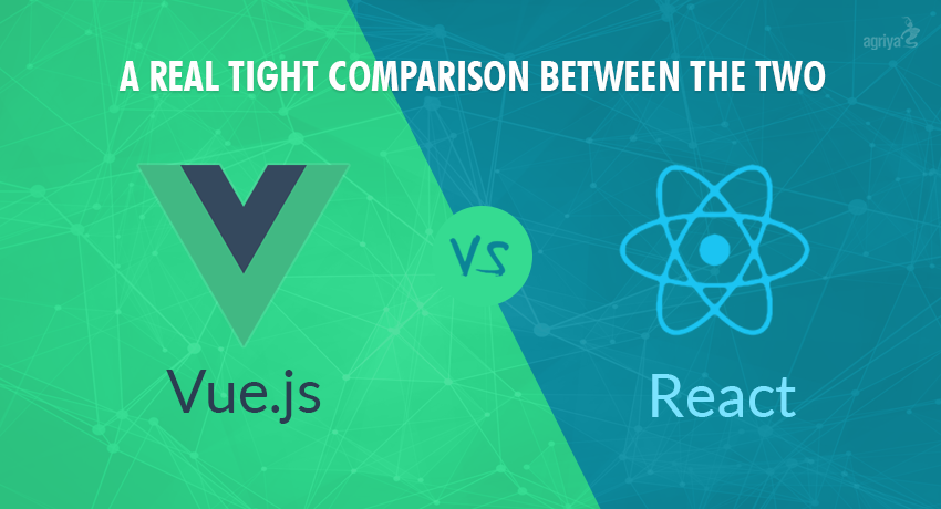 AngularJS and VueJS Comparison