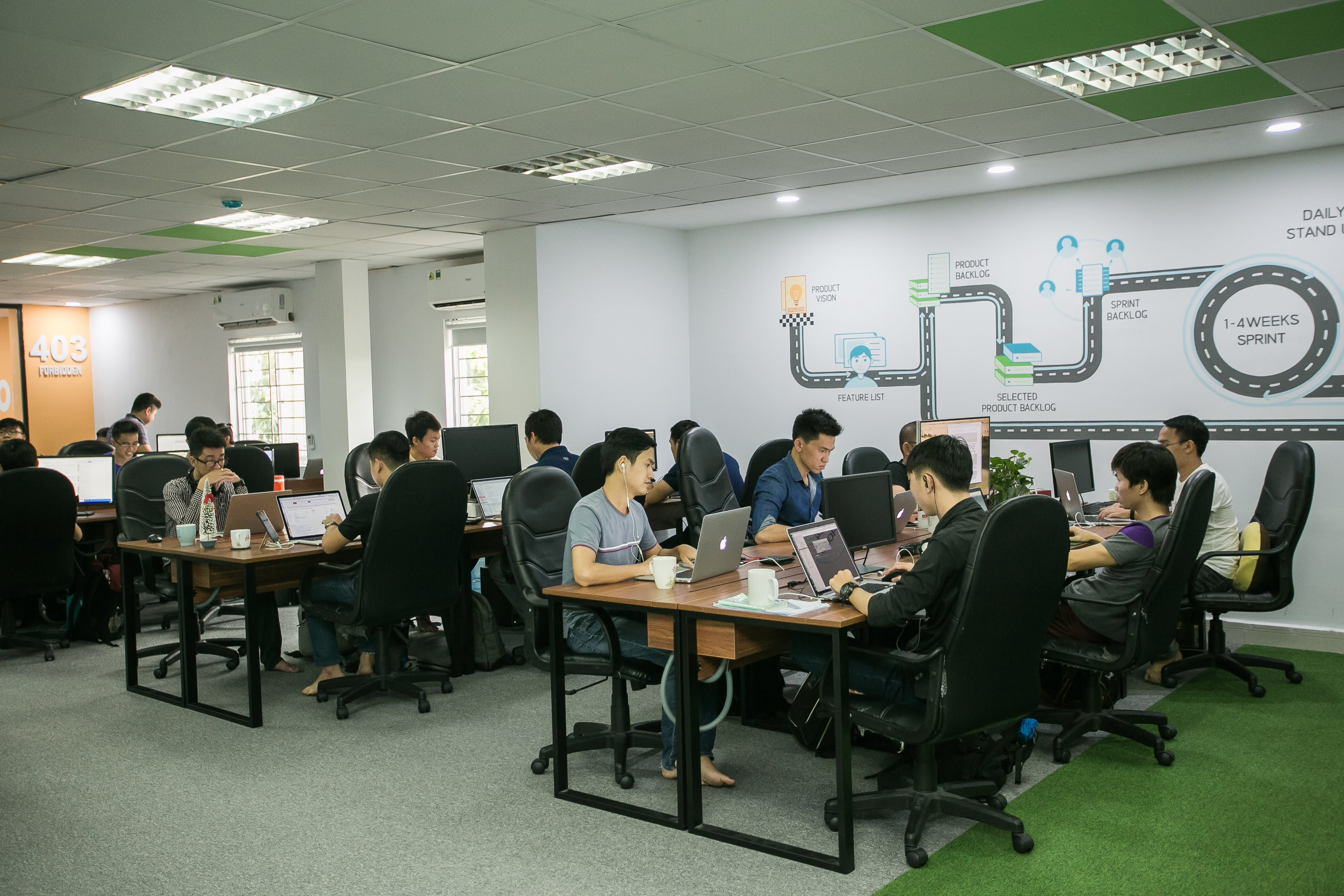 Why Vietnam for software outsourcing?